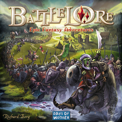 BattleLore Boxed Set