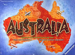 Board Games in Australia!