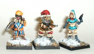 santa-claus-miniatures