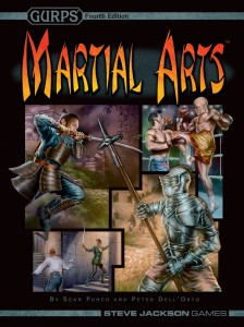 gurps-martial-arts