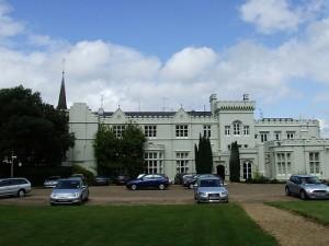 mansion-cars