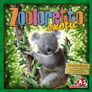 zooloretto-exotic