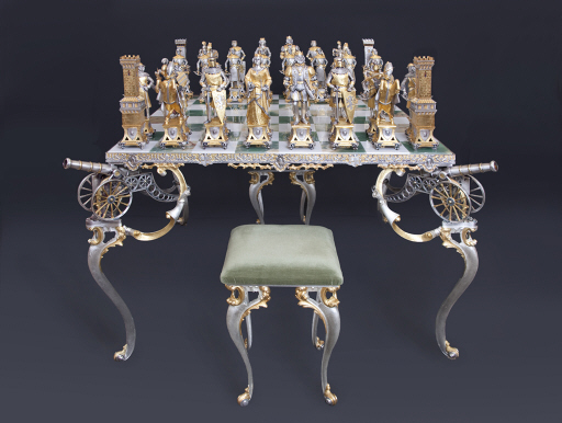 aldo_marsili_chess_table