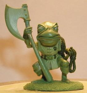 frog-executioner