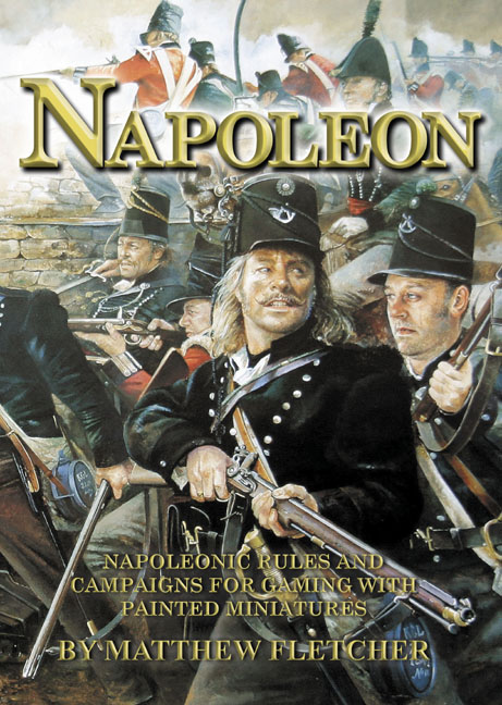 Foundry Napoleon