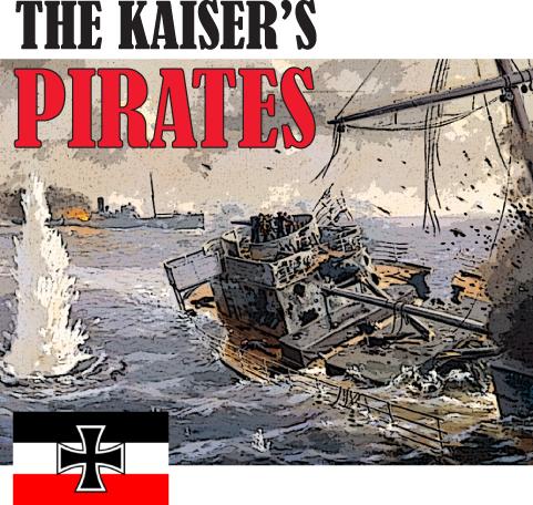 Kaiser Pirates