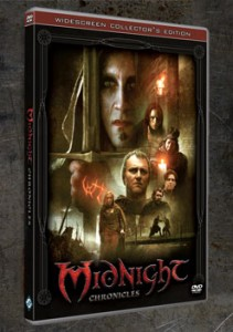 Midnight Chronicles DVD