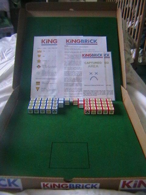 kingbrick