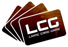 living card game
