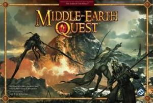 Middle-Earth Quest Box