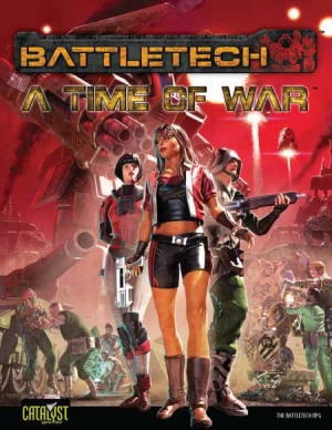 A Time of War beta