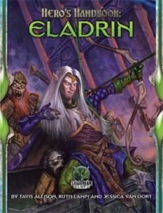 Hero's Handbook Eladrin