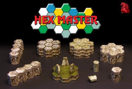 Hex Master