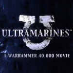 Ultramarines, a Warhammer Movie