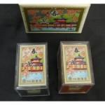 Hanafuda Japanese Flower Cards