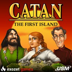 Catan: The First Island