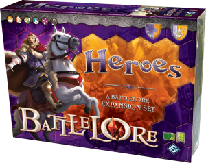 BattleLore Heroes