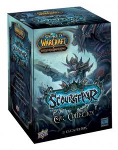 World of Warcraft Scourgewar