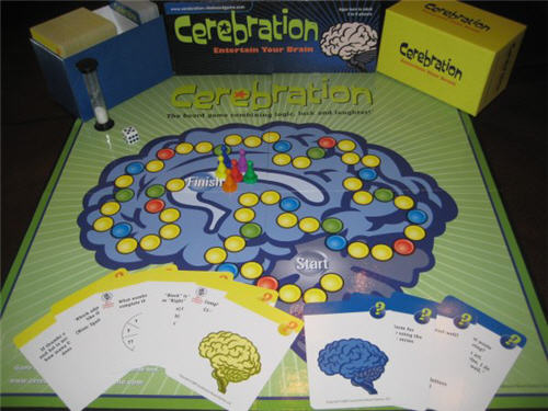 cerebration
