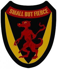 Small But Fierce
