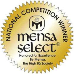 Mensa Select Seal