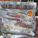Leviathans British Fleet Box