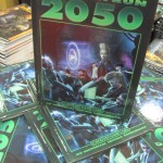 Shadowrun 2050