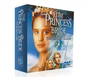 The Princess Bride The Board Game