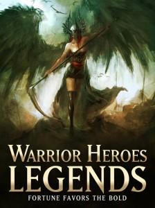 warriorheroes