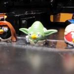 Angry Birds Star Wars Jenga Jedi Birds