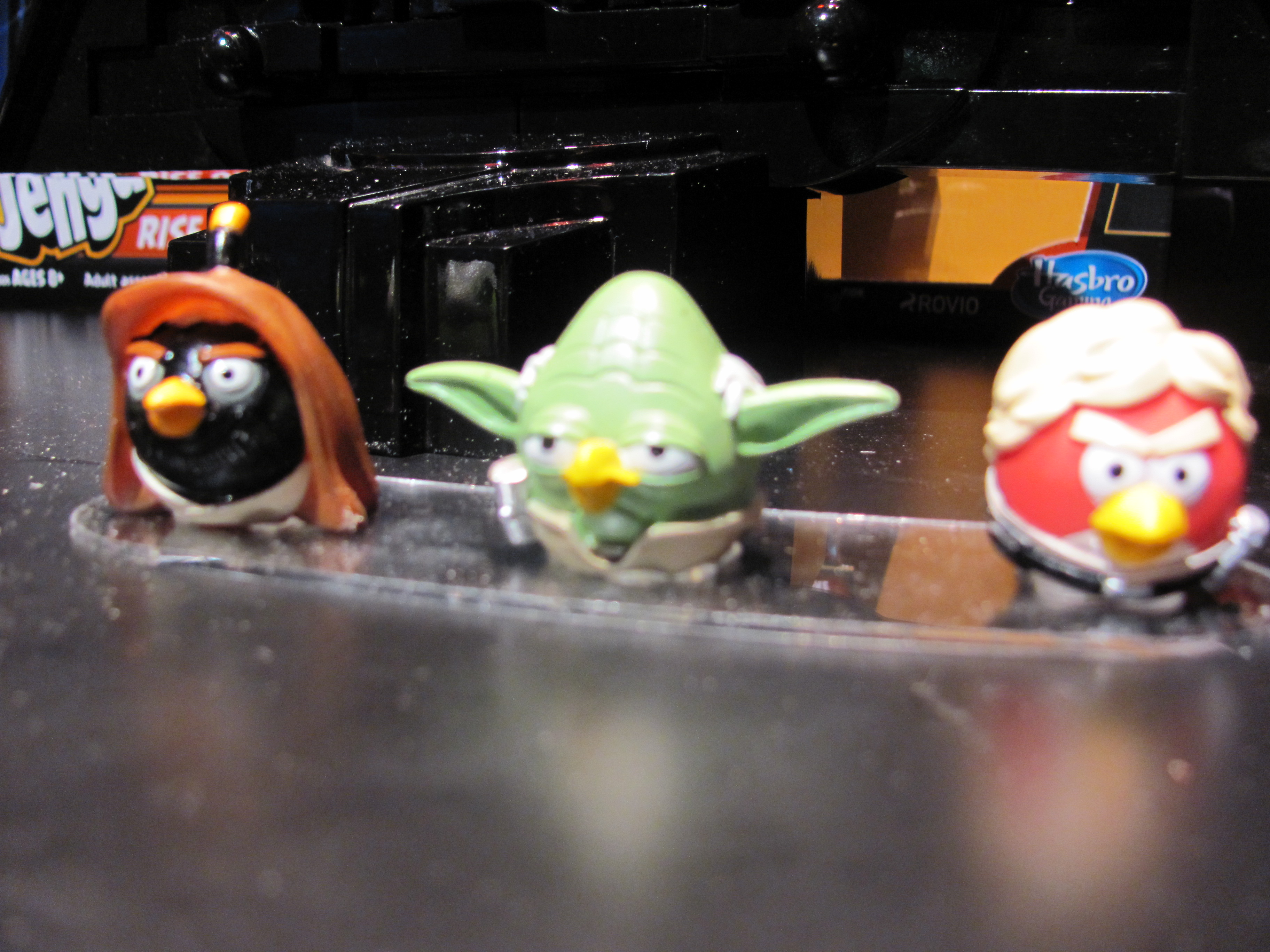 Angry Birds Star Wars Toys : Angry birds star wars toys collections for sale in raheny dublin