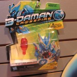 B-DAMAN Thunder Dracyan