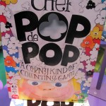 Chef Pop de Pop Box