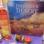 Forbidden Desert Box