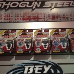 Shogun Steel Packaging