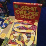 Great Cheese Chase