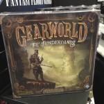 GearWorld