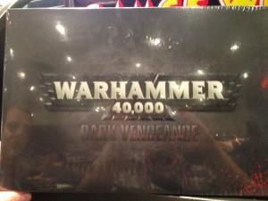 Warhammer 40k Dark Vengance