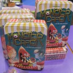Monster Cafe Tins