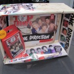 One Direction Top Trumps Collector's Tin