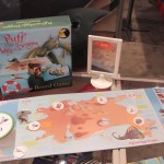 Puff the Magic Dragon Board Game
