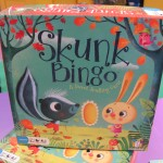 Skunk Bingo Box