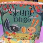 Skunk Bingo Box