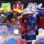 Transformers Bot Shot 1