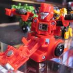 Transformers Bot Shot 2
