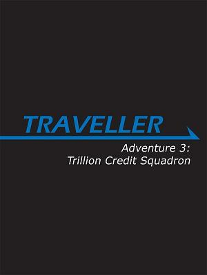 Traveller Trillion Credit Squadron