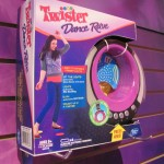Twister Dance Rave Box