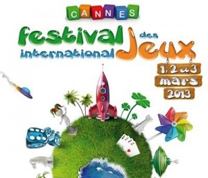 Cannes International Games Festival