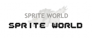 SpriteWorld