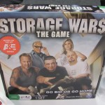 Storage Wars Box